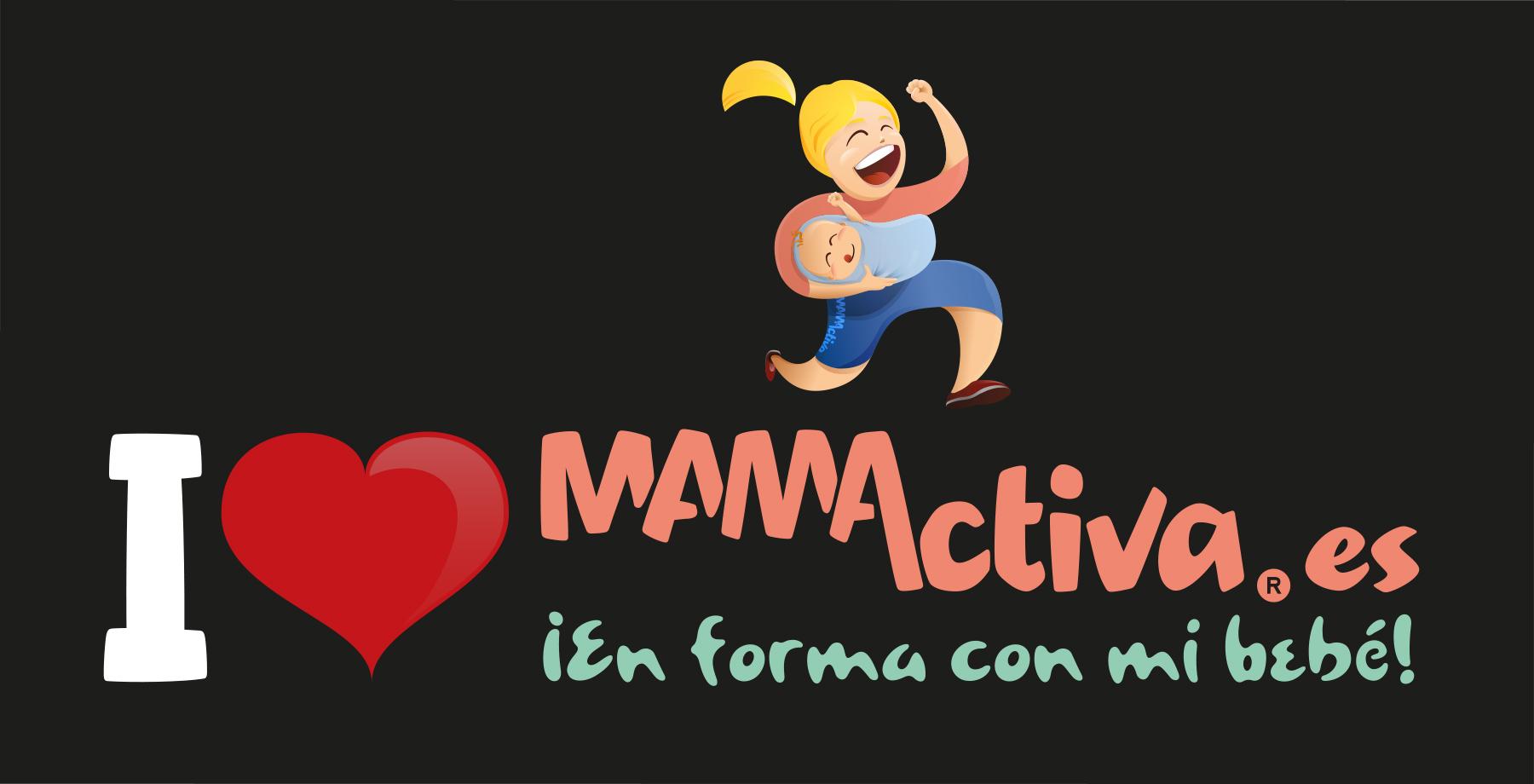 I Love MamActiva