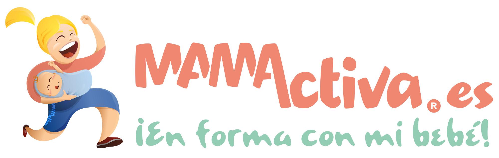 Logo principal MamActiva